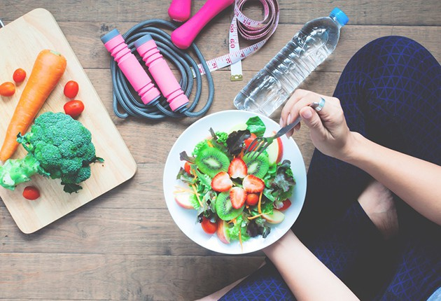 運動・トレーニング後の食事の仕方 | POWER PRODUCTION MAGAZINE ...