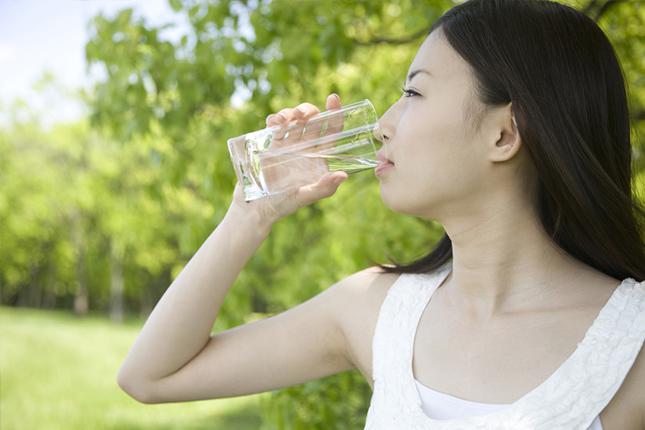飲み物 脱水 症状
