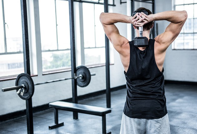 筋トレの効率を抜群に上げる3つのタイミングとNGタイミング