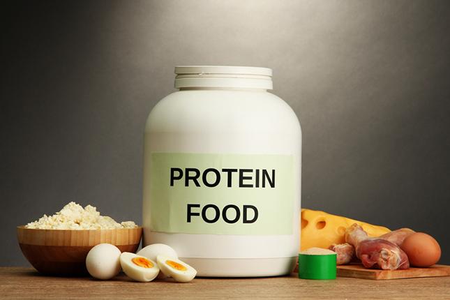 食材 良質 な タンパク質