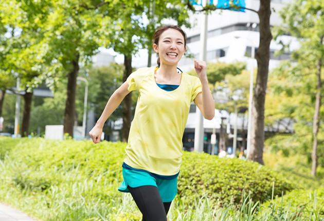 ランニングでダイエット効果を感じるために必要なポイント Power