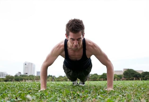トレーニング 高める 瞬発 を 力 瞬発力を高める
